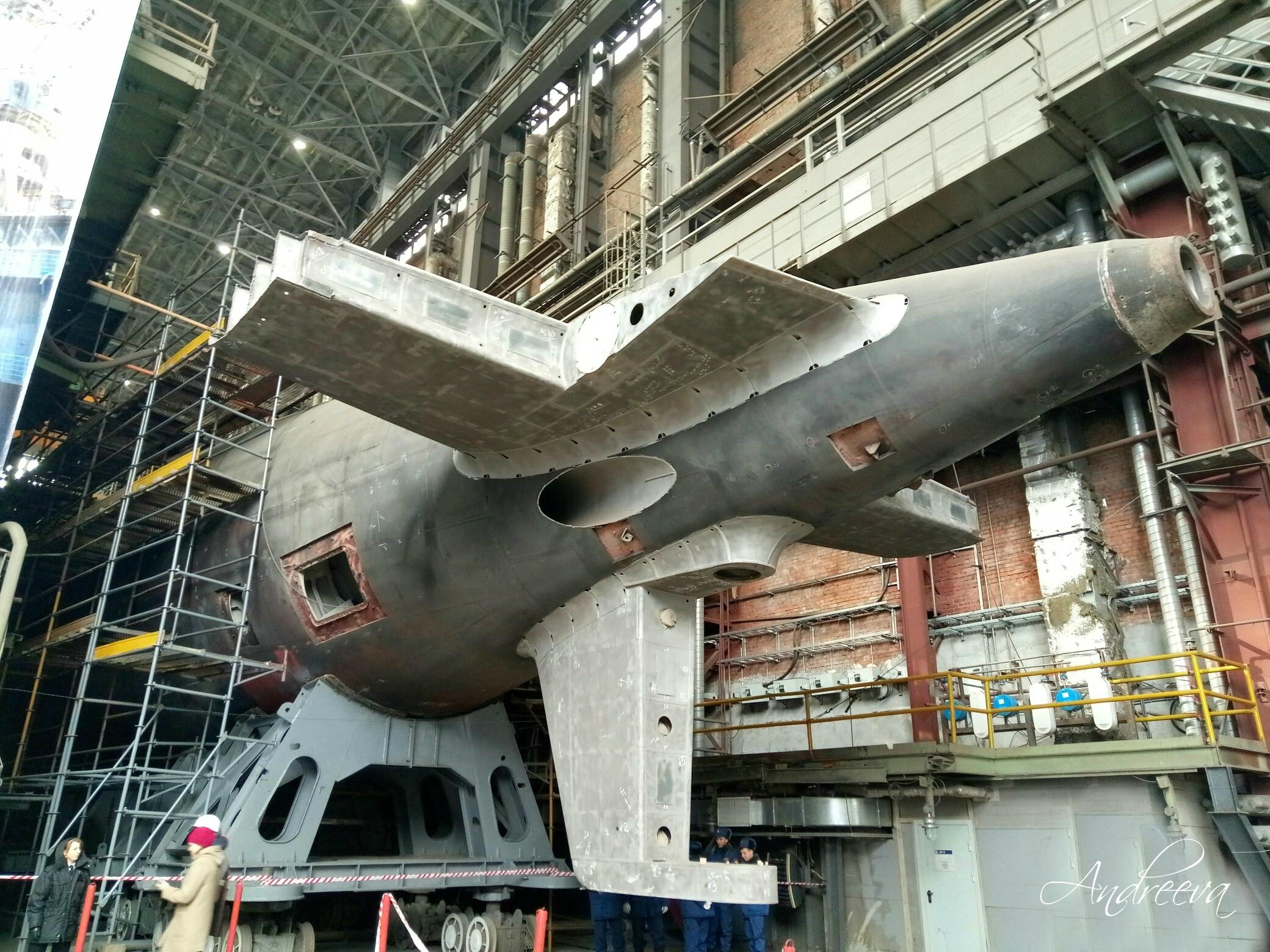 Project 877/636: Kilo class SSK - Page 15 XJ9rkR1y2Ho