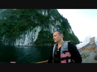 Озеро Чео Лан (Cheow Lan) – одно из самых красивых мест в Таиланде.
