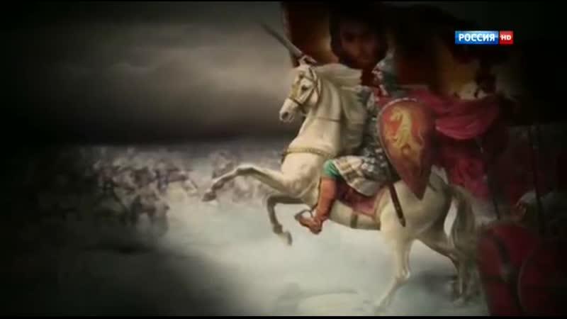 Победоносец (2015) Фильм Аркадия Мамонтова