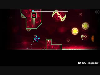 Geometry Dash [HYDRA]