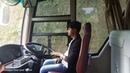 Sajek Valley Tour - Dhaka to Khagrachari by Bus (Episode 1 of 10)