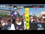 Jennie-Lee Burmansson wins Womens Ski Big Air gold _ X Games Norway 2018