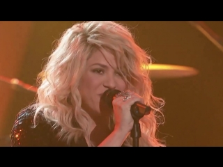 Shakira, Blake Shelton, Usher, Adam Levine - Come Together (The Voice)