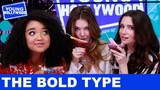 The Bold Type Cast Who's Most Likely To
