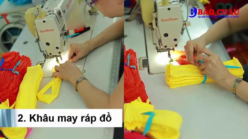 Truy tìm quần áo trẻ em giá sỉ với giá gốc TPHCM bao tại xưởng - UY TÍN