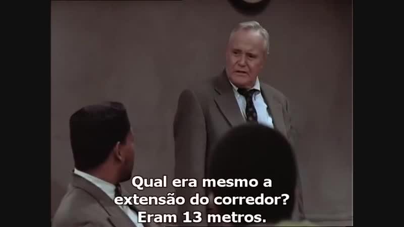 12 homens (1997) - Leg.