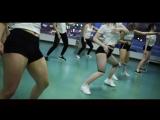 Choreo by Viktoria Popravko///Desiigner vs. Skrillex Rick Ross - Panda (Crandkat x Hearts x Nati Remix) Pu