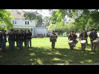 Hale's Farm and Village Civil War Reenactment 2018