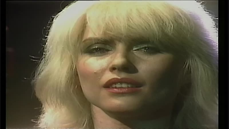 Blondie — Shayla – Eat To The Beat
