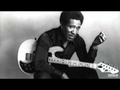 JOHNNY COPELAND Blues Ain't Nothin' 1989