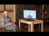 Бэкстейдж со съемок видеоклипа на песню ПРОНОГИ певца Макса Д'Арка