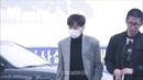 [181026 fancam] ICN 인천공항 은혁 출국 (Eunhyuk leaving for Fukuoka)