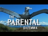 4. Дилемма для родителей / The Parental Dilemma (Брачные игры в мире животных / Battle of the Sexes: in the Animal World) 1999