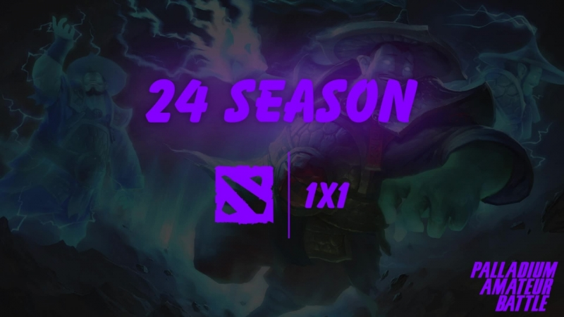 Palladium Amateur Battle, 1x1 Season 24 Ezpudge и rtm, bo3.