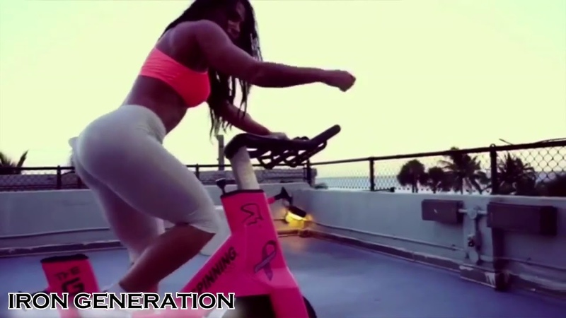 Incomparable Mel G Fit|female fitness motivation 2018