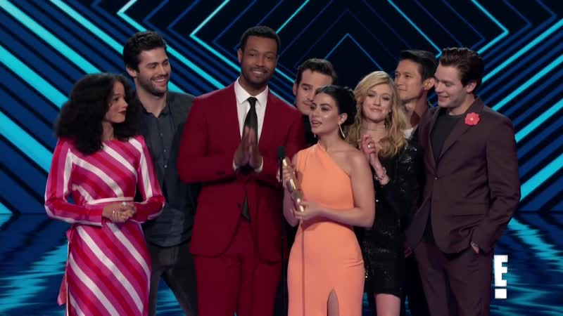 E PCA Shadowhunters Stars Thank Their Dedicated Fans for E PCAs Win