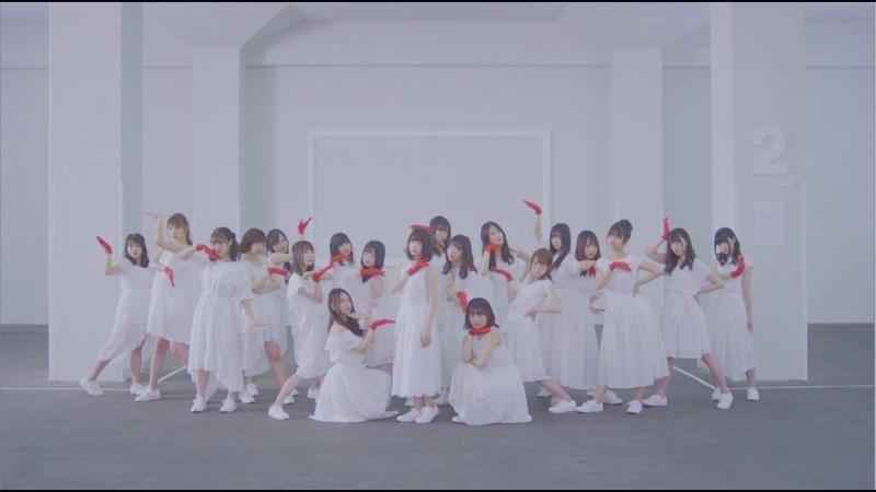 2018 7 4 on sale SKE48 c w Team KII「誰かの耳」MV special edit ver