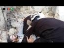 White Helmets - Beim Propaganda-Filmen kalt erwischt