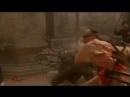 Jet Li fan video