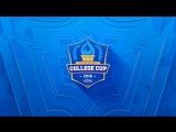 International College Cup 2018 День 2
