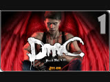 DmC Devil May Cry 1. Dante and Limbo