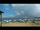 Турция. Аланийский городской народный пляж. Alanya Belediyesi Halk Plajı. Экскурсии в Турции