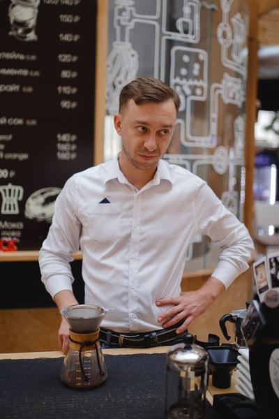 Виталий Воронин
