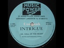 Intrigue Call Of The Heart 12 Brit Funk 1984