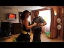 Вот это я понимаю ПАРНЫЙ танец! Родители зажгли