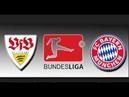 Прогнозы на cпорт Штутгарт - Бавария прогнозы на футбол Ставки на спорт Бундеслига прогноз