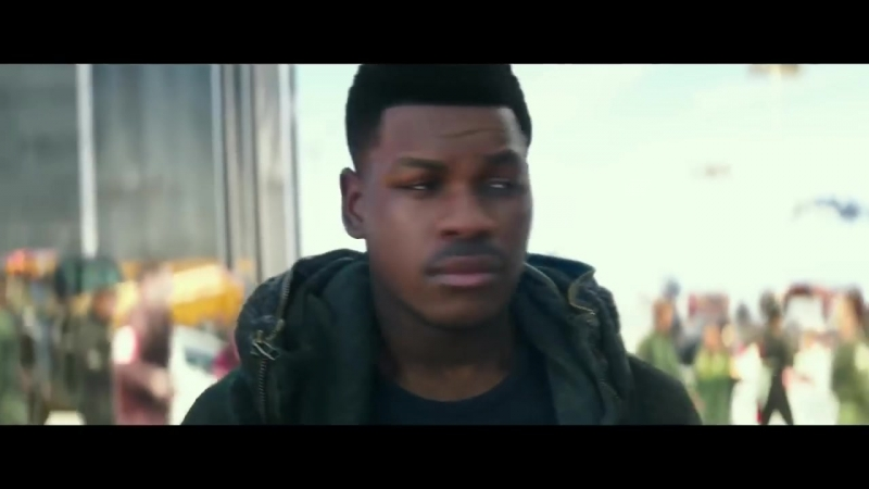 PACIFIC RIM 2 Movie Clip - Jaeger vs Jaeger Fight Scene (2018) John Boyega Movie HD.mp4