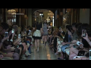Miu Miu - Cruise 2019 by Miuccia Prada - Full Fashion Show - Exclusive