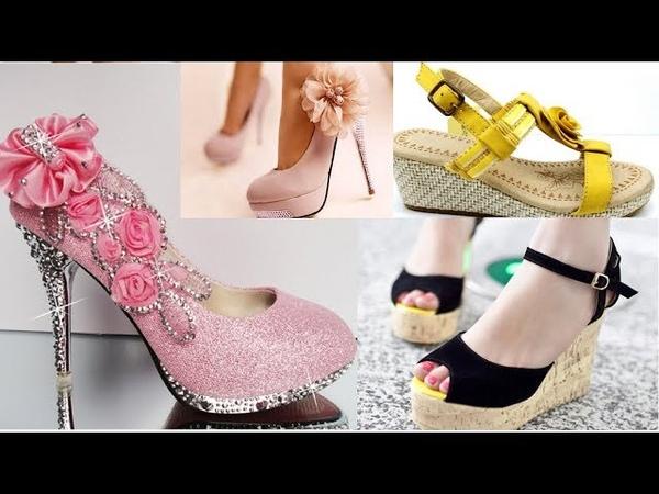 Latest Stylish Ladies Shoes/Ladies Shoes Design/Ladies party shoes/Wedding Shoes Design