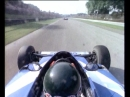 50 Years of Formula 1 On-Board