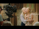 MAMMA MIA! 2 Here We Go Again Songs BEHIND THE SCENES Bloopers B-Roll