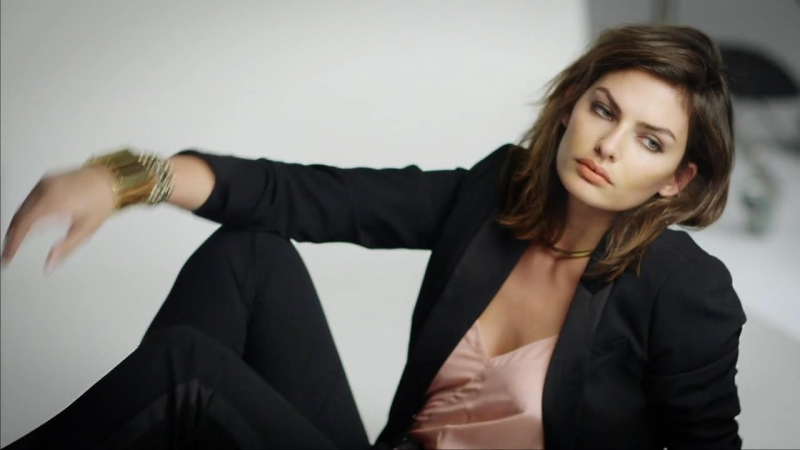 Alyssa Miller HD