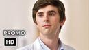 "The Good Doctor 2x16 Promo ""Believe"" (HD)"