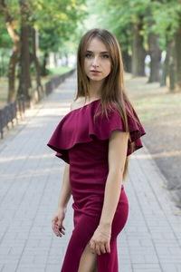 Єлизавета Омельченко