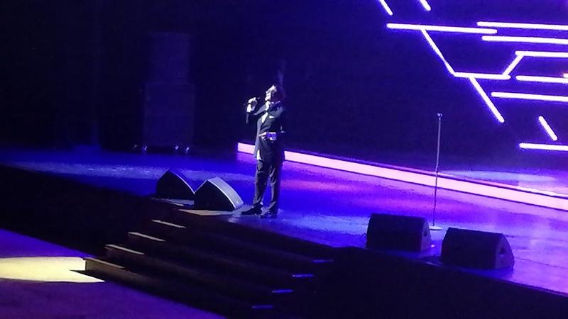 Григорий Лепс в Кремле 12 11 2018 Самый лучший день Концерт к Дню экономиста