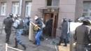 Киев 20 02 2014 кровавый бой Беркут и титушки vs радикалы и бандеровцы