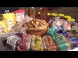 В Донецке проходит продовольственная ярмарка