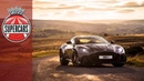 Why the monstrous Aston Martin DBS Superleggera is worth every penny