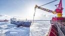 Холодная война за Арктику Россия против США