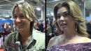 Keith Urban and Shania Twain on pop-country crossovers