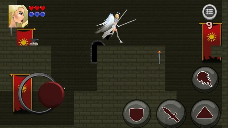 Angsiders | игра бесплатная на андроид без интернета и без рекламы | android offline game | free