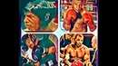 The 4 Levels of MIKE TYSON's Peekaboo boxing