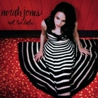 Norah Jones альбом Not Too Late