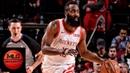 Houston Rockets vs Denver Nuggets Full Game Highlights   01/07/2019 NBA Season