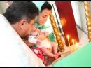 Крещение Юлии/слайд-шоу (29.07.2017)