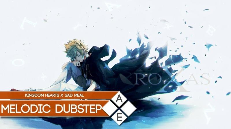 Kingdom Hearts - Dearly Beloved (Sad Meal Remix) | Melodic Dubstep